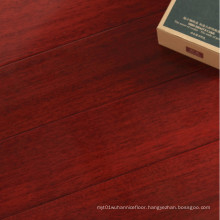 Water-Proof Hand Scraped Solid Merbau Wood Flooring with CE